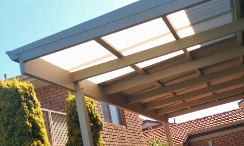 With Our Experience In The Industry And Commitment To Professional Service You Can Be Sure That Your Polycarbonate Roofing Pergola Will Last For Years